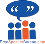 Guest Speakers Wanted FreeSpeakerBureau Expert Presetations for Non Profit Meetings Associations
