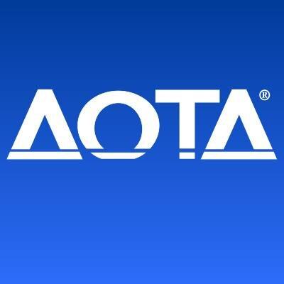 2021 AOTA Annual Conference & Centennial Celebration